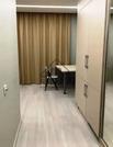 Квартира-студия с качественным евроремонтом