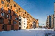 Красногорск, 1-но комнатная квартира, улица Ахматовой д.24, 3896208 руб.