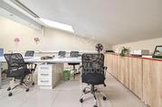 Продажа офиса с действующим арендным бизнесом, 4000000 руб.
