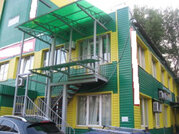 Купи здание в центре города Люберцы 500 кв.м. с земельным участком, 39000000 руб.