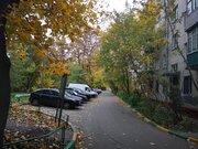 Химки, 2-х комнатная квартира, ул. Чапаева д.5а, 4350000 руб.