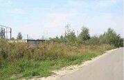 Пром. участок 3,6 Га с ж/д веткой в г.Электроугли в 29 км от МКАД, 40400000 руб.