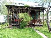 Участок с домом в Голицыно, 3400000 руб.
