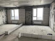 3-комнатная квартира 88,5 кв.м.