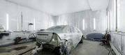 Автосервис + Автомойка (не сдается по отдельности) предложение для сет, 920000 руб.