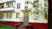 Продажа 1-комн. квартиры 32м2, Матвеевская улица, 28