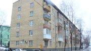 Свободная продажа 2-к.кв м. Белорусская