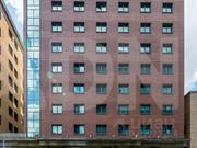Апартаменты свободной планировки, 48,3 м