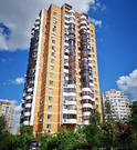 Москва, ул. Соколово-Мещерская, д. 34. Продажа трехкомнатной квартиры.