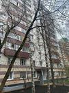 Москва, 1-но комнатная квартира, ул. Маршала Тухачевского д.56корпус1, 9500000 руб.