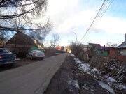 Продам участок 5,6 сотки(ИЖС) , г.Троицк(Новая Москва), 5950000 руб.
