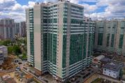 Красногорск, 2-х комнатная квартира, ул. Игоря Мерлушкина д.д. 10, 5793465 руб.