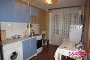 Москва, 1-но комнатная квартира, ул. Ангарская д.23к1, 6100000 руб.
