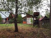 Дача в СНТ Романтик, 2999990 руб.
