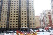 Егорьевск, 1-но комнатная квартира, 5-й мкр. д.11, 2150000 руб.