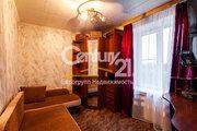 Голицыно, 2-х комнатная квартира, ул. Советская д.52 к2, 3350000 руб.