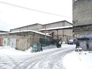Продажа гаража в Люберцах, пос Калинина, 700000 руб.