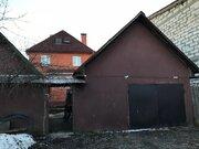 Дом в пгт. Нахабино, Волоколамское ш, 16 км, 15500000 руб.