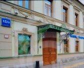 Продажа отдельно стоящего здания м. Китай-город, ул. Солянка, д. 13/3., 540000000 руб.