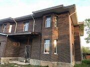 Кирпичный коттедж 354 кв.м, газ, свет, вода, участок 11 сот., 12500000 руб.