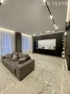 """2-комнатная квартира с дизайнерским ремонтом в ЖК """"Сердце ."""
