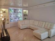 Большая 2-к кв. дизайнерский ремонт с мебелью рядом с жд Подлипки