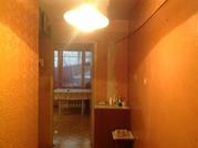 Сергиев Посад, 1-но комнатная квартира, ул. Воробьевская д.3А, 15000 руб.
