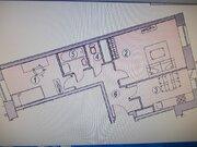 Химки, 2-х комнатная квартира, Германа Титова Улица д.14к1, 4390000 руб.