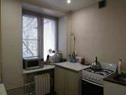 Бюджетная 3-комнатная квартира на Минусинской