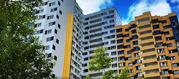 Долгопрудный, 1-но комнатная квартира, ул. Парковая д.50, 4250000 руб.