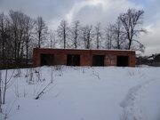 2-х эт. здание 544 кв.м. на уч. 46-соток г.Краснозаводск Москов, 5500000 руб.