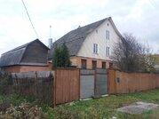 Продается дом в Павловский Посад г, Энгельса ул, 36, 8850000 руб.