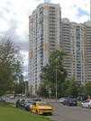 Продам квартиру рядом с метро Славянский бульвар