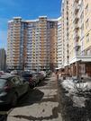 Продается 1-комнатная квартира в пешей доступности до метро Некрасовка