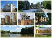 Участок ЛПХ в мкр. Львовский г. Подольска, 1000000 руб.