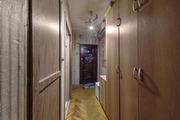 Мытищи, 2-х комнатная квартира, 1-я Крестьянская улица д.2к1, 5665000 руб.