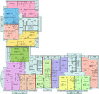Подольск, 2-х комнатная квартира, ул. Некрасова д.4, 5600000 руб.