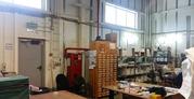 Сдадим складские помещения 1300 м2 в г. Реутов в непосредственной близ, 7200 руб.