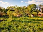 Участок 6,5 соток, СНТ Лесной, Подольск, Климовск, 1099000 руб.