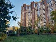 2-комнатная квартира 57 кв.м. в Москве метро Речной вокзал