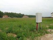 Продается земельный участок 18 соток ИЖС, д.Поляны, 5500000 руб.