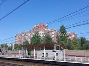 Химки, 1-но комнатная квартира, ул. Железнодорожная д.2, 4299000 руб.
