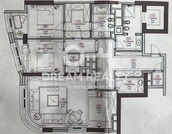 Москва, 3-х комнатная квартира, Ленинский пр-кт. д.111, 51500000 руб.