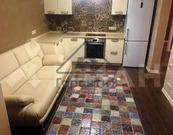 1-комнатная квартира с дизайнерским ремонтом!