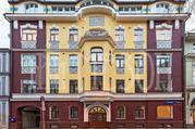 Квартира продажа Гагаринский пер, д. 35