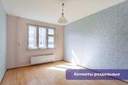 Москва, 3-х комнатная квартира, ул. Дмитриевского д.23, 16200000 руб.