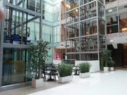 Помещение под офис площадью 350 кв.м на 4 этаже 6-этажного бизнес-цен, 122500000 руб.