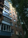 Раменское, 1-но комнатная квартира, ул. Космонавтов д.34, 2550000 руб.