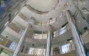 Офис 126м в бизнес-центре на Научном, 11000 руб.