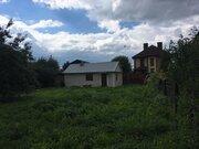 Продается живописный участок в черте г. Жуковского, 3500000 руб.
